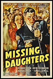 Missing Daughters Poster