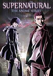 Supernatural: The Animation-