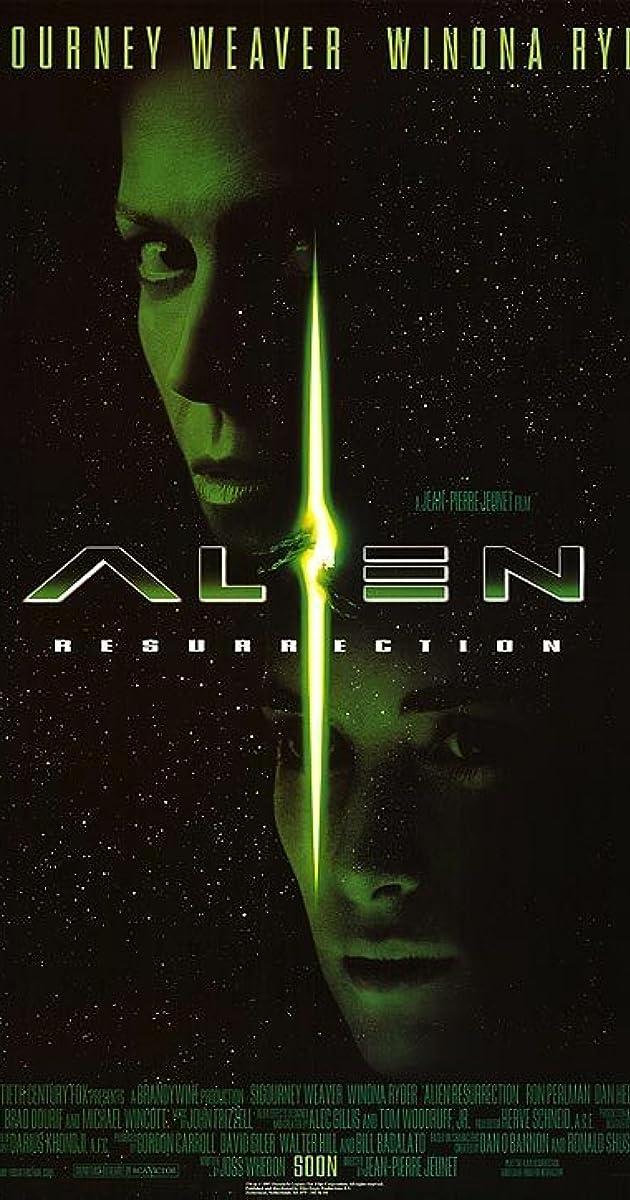 Image result for alien resurrection