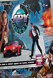 99.2: A SpyQuest Adventure Poster