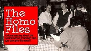 The HomoFiles