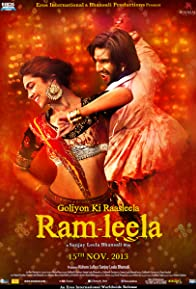 Primary photo for Goliyon Ki Rasleela Ram-Leela