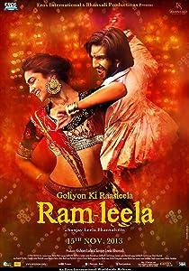 Watch english movies dvd online Goliyon Ki Rasleela Ram-Leela India [720x594]