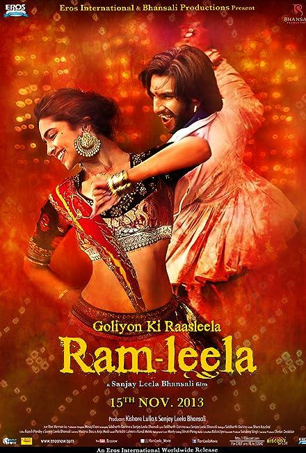 Film: Ram ile Leela