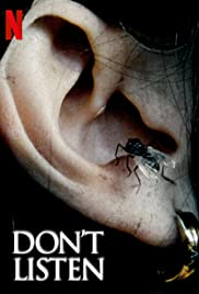 Don't Listen Poster