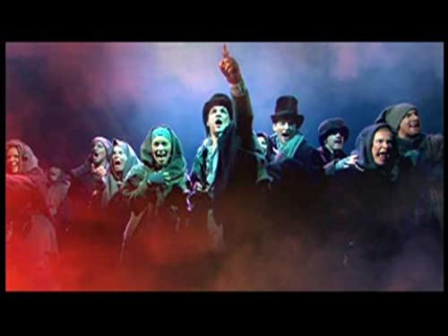 Les Miserables: 25th Anniversary - Live The O2