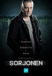 Sorjonen Poster - TV Show Forum, Cast, Reviews
