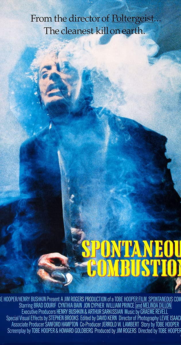 Spontaneous Combustion (1990) Subtitles