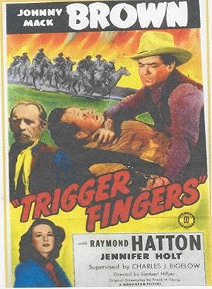 Lambert Hillyer Trigger Fingers Movie