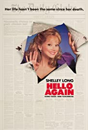 Hello Again (1987) Poster - Movie Forum, Cast, Reviews
