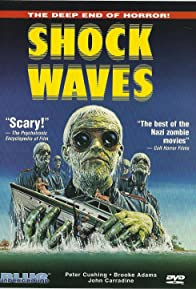 Primary photo for Shock Waves