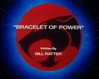 Download for FREE Bracelet of Power by [hdrip]