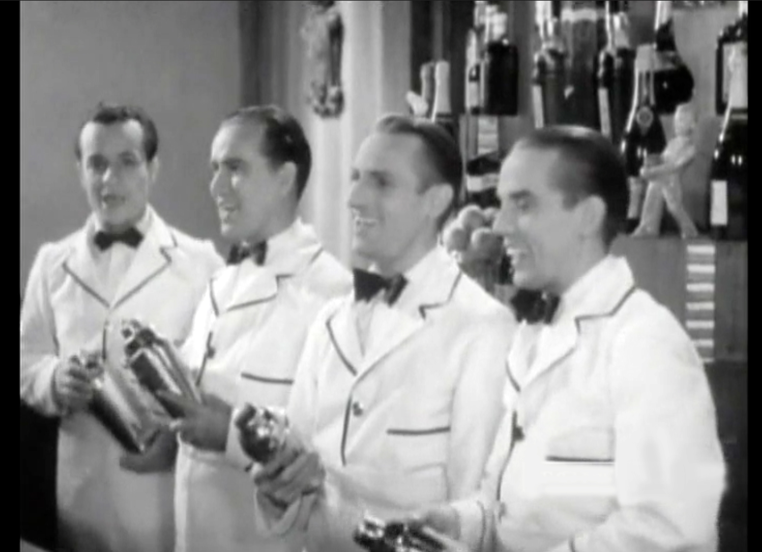 Eton Boys in The Gem of the Ocean (1934)
