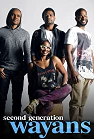 Second Generation Wayans (2013)