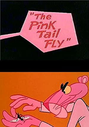Friz Freleng The Pink Tail Fly Movie