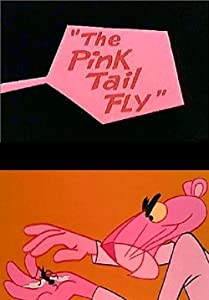 The Pink Tail Fly Hawley Pratt