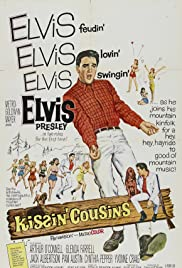 Kissin' Cousins (1964) Poster - Movie Forum, Cast, Reviews