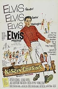 Movie mpeg4 download Kissin' Cousins [movie]