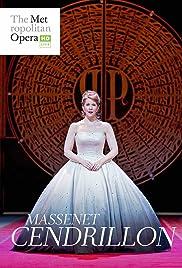 Massenet: Cendrillon