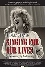 Holly Near: Singing For Our Lives