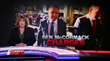 Ben McCormack Charges