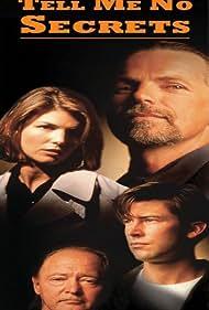 Bruce Greenwood and Lori Loughlin in Tell Me No Secrets (1997)