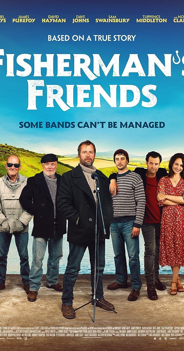 Subtitle of Fisherman's Friends