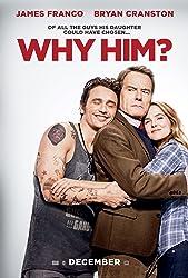 فيلم Why Him? مترجم