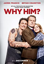Why Him? Free movie online at 123movies