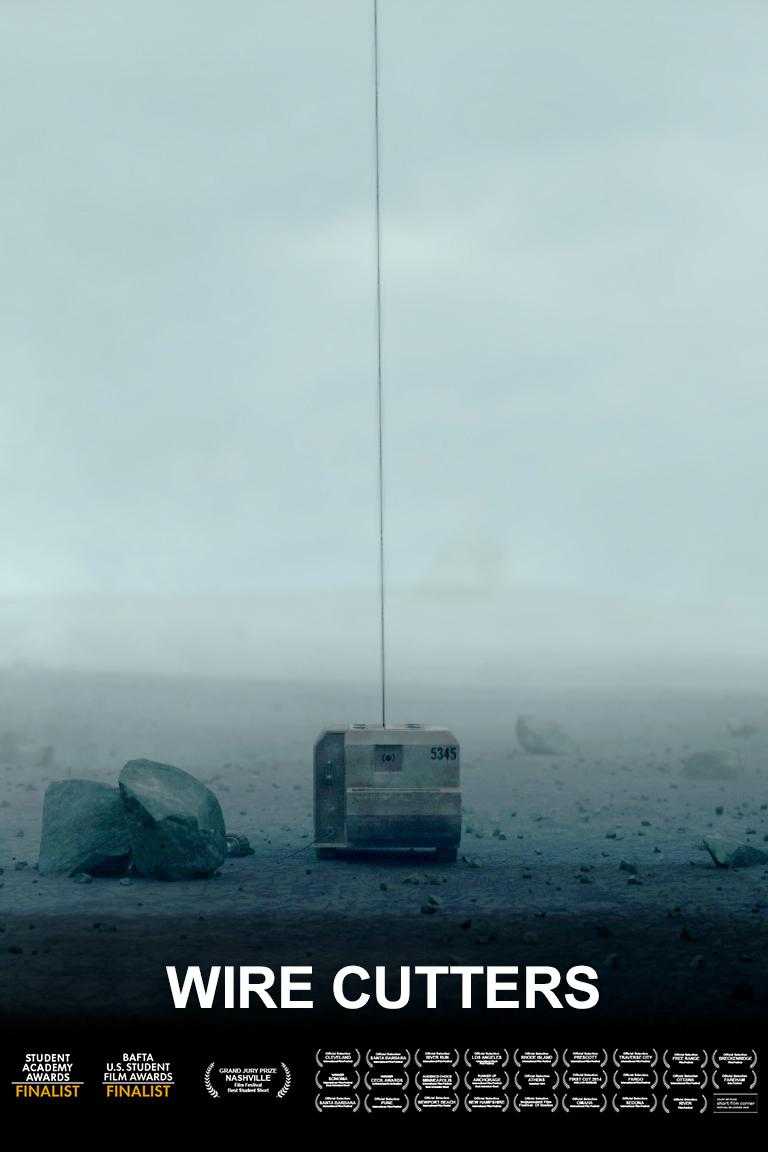 Wire Cutters (2014) - IMDb