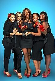The Sisterhood Poster