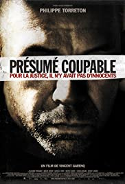 Presume coupable 2011
