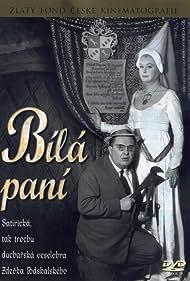 Bílá paní (1965) Poster - Movie Forum, Cast, Reviews
