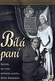Bílá paní (1965) Poster - Movie Forum, Cast, Reviews