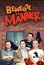 Bewegte Männer (2003) Poster