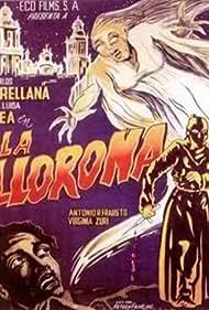 La llorona (1933)