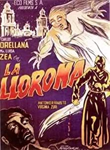 Movies 2018 direct download La llorona by Fausto Herrera [mkv]