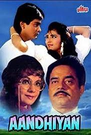 Aandhiyan Poster