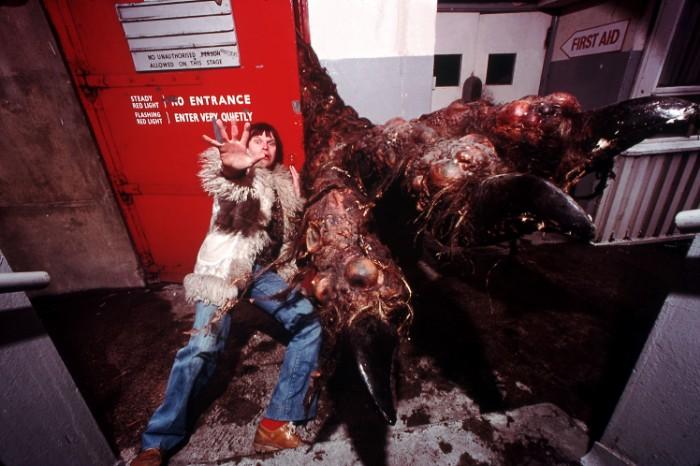 Terry Gilliam in Jabberwocky (1977)