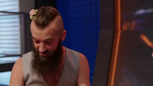 Lego Masters: Tensions Rise Between Sam & Jessica