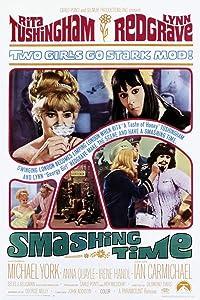 Movie downloads torrents Smashing Time [640x352]