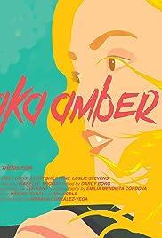 AKA Amber Poster