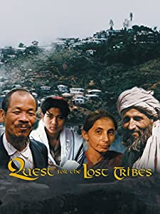 Quest for the Lost Tribes Canada
