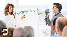 Sobre el coronavirus, no escuches a expertos como yo