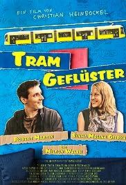 Tram Whispers Poster