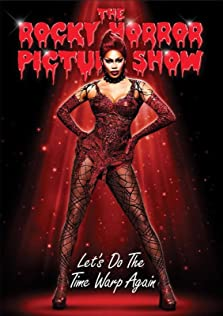 The Rocky Horror Picture Show: Let's Do the Time Warp Again (2016 TV Movie)