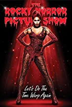 Primary image for The Rocky Horror Picture Show: Let's Do the Time Warp Again