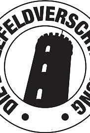 Die Bielefeld Verschwörung Poster