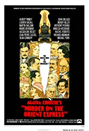 Murder on the Orient Express (1974) ONLINE SEHEN