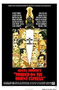 Hollywood movies direct download Murder on the Orient Express [flv]